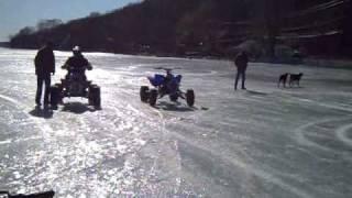 Greenwood Lake Trike Fest 2009