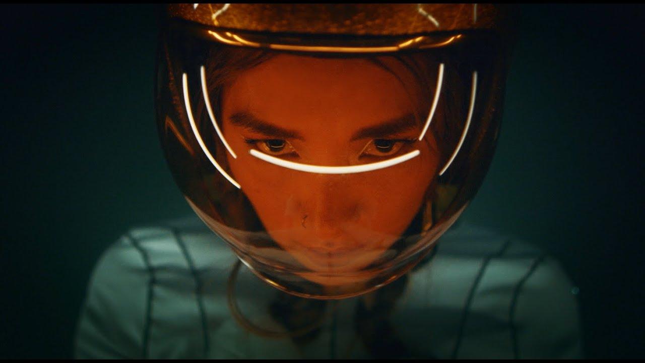 Jaguar Jonze - ASTRONAUT (Official Music Video)