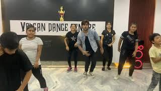 GUR NALO ISHQ MITHA | HONEY SINGH | DANCE CHOREOGRAPHY | PUNEET THAKUR | DANCE COVER