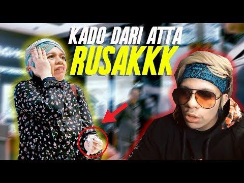 Lagu Video Jam Ratusan Juta Dari Atta Halilintar Rusak??! Part 1 Terbaru