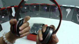 Monster Beats S450 Bluetooth Solo HD