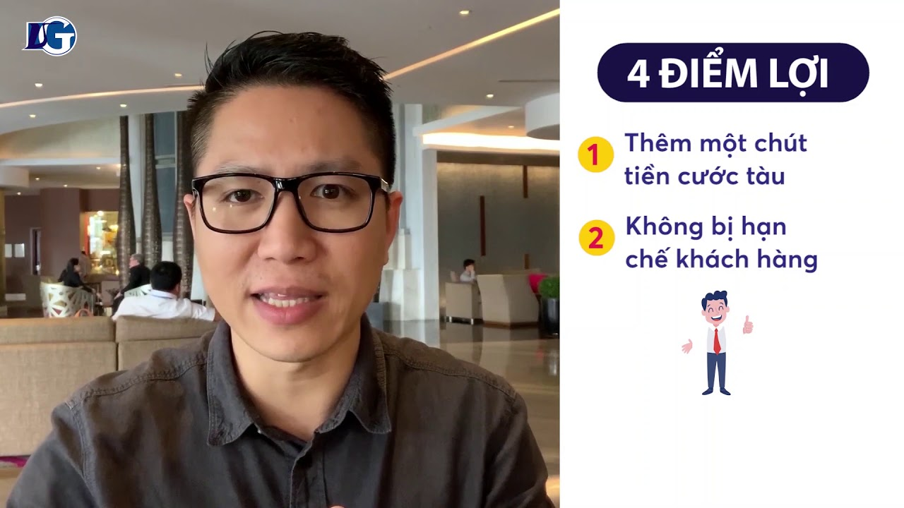XUẤT KHẨU NÊN BÁN FOB, CNF HAY CIF- Vietgo Channel