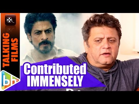 Shah Rukh Khan Contributed IMMENSELY To Raees   Rahul Dholakia