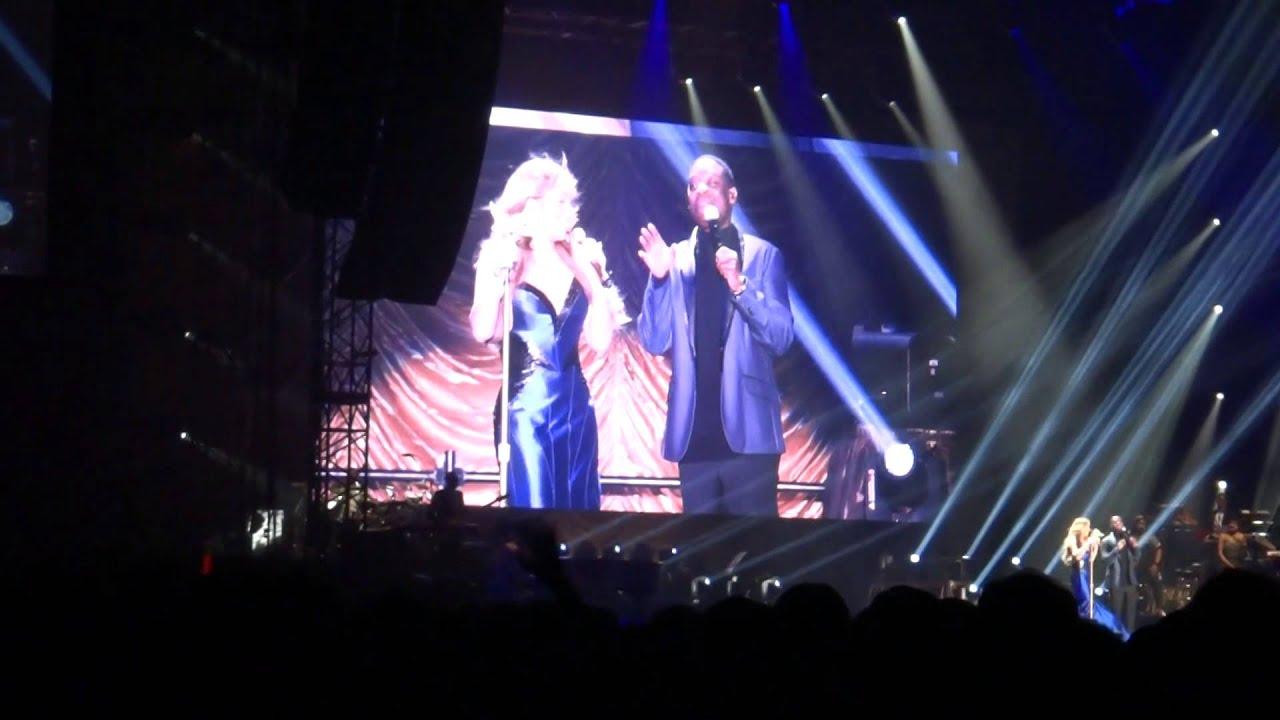 Mariah Carey Elusive Chanteuse Tour