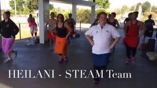 New Hit AOTEAROA by Stan Walker, Maisey Rika, Ria Hall & Troy Kingi - Fitness Routine by HEILANI