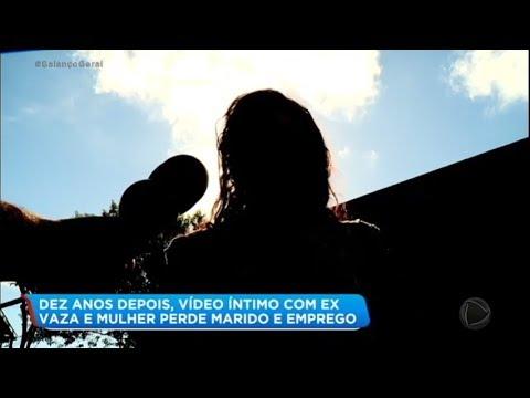 Mulher Perde O Emprego Ao Ter Vídeo íntimo Divulgado Pelo Ex