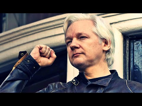 The persecution of Julian Assange endangers the future of a free press., From YouTubeVideos