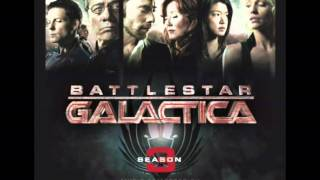 Battlestar Galactica - Suite From Season 3