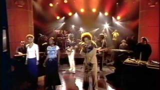 MACY GRAY - I Try - LIVE TV 1999