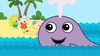 Долли и Друзья. Оригинальные серии - Сборник 6 - Мультики для малышей