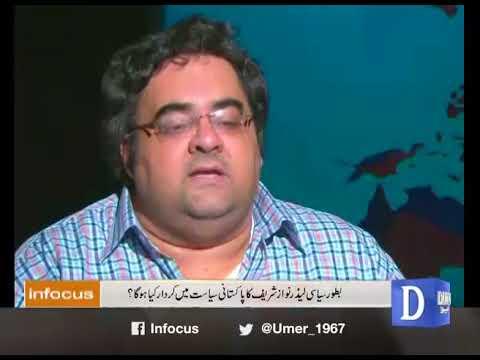 Infocus - 08 October, 2017 - Dawn News