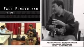 Video Workshop - Analogi Musik dalam Memahami Tujuan & Hakikat Pendidikan, Paskasarjana UNWIM Bandung download MP3, 3GP, MP4, WEBM, AVI, FLV September 2018