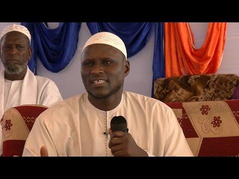 Conférence du 26/06/2016 : Islam et l'utilisation des nouvelles technologie- Oustaaz Mor KEBE  H.A