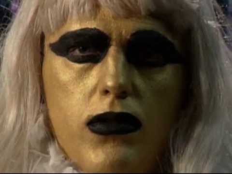 Goldust Titantron HD (95-96)