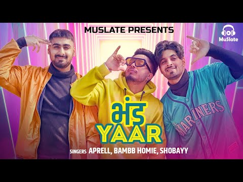 bhand-yaar-:-the-daaru-song-|-aprell-|-bambb-homie-|-shobayy-|-latest-party-songs-2020-|-muslate