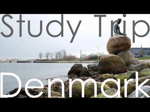 Study Trip Denmark