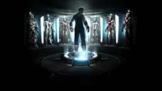 Iron Man 3 Trailer Music - Something to Fight For - Full Version!