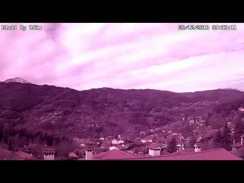 Elati Up 950m Trikala Greece Live Snow Cam by www.elaticam.com