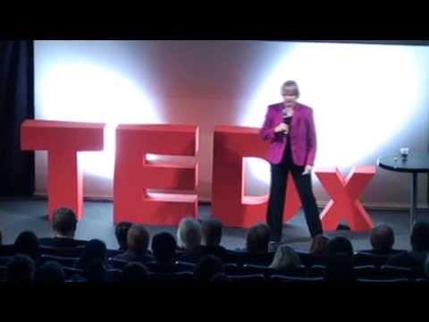 TEDxHelsinki - Riitta Hari - Käsillä tekemisen voima_The Power of Using Your Hands