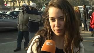 7:40 Frauenrechte Ägypten / 19:37 Die Hälfte an UNHCR überwiesen (15.01.2016 Auslandsjournal extra)