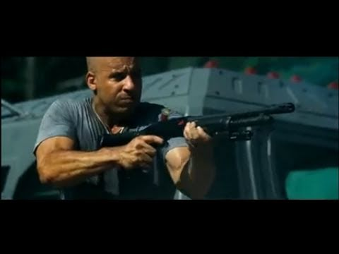 Fast & Furious 5  bande annonce VF