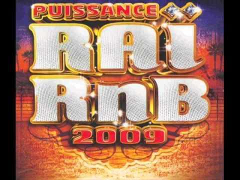 2009 TÉLÉCHARGER GRATUIT PUISSANCE RAI RNB