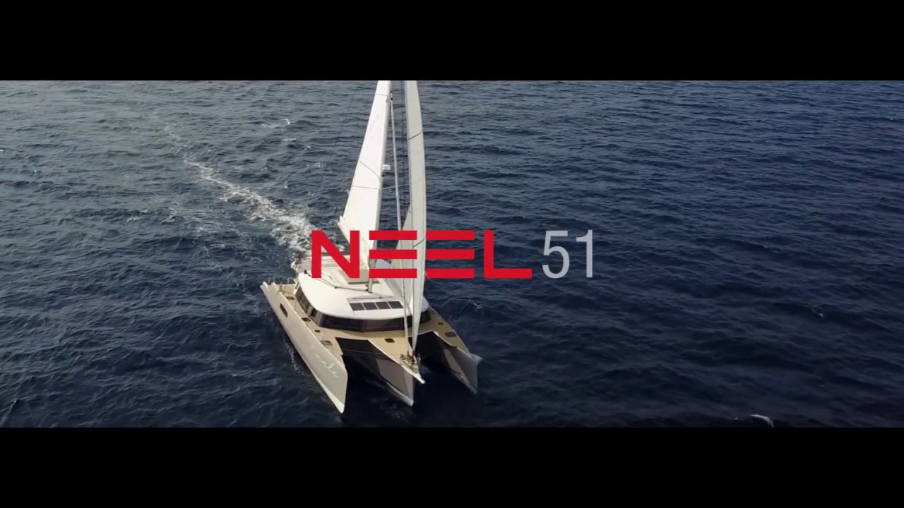 NauticExpo e-Magazine - The Cruising Trimaran has the Wind
