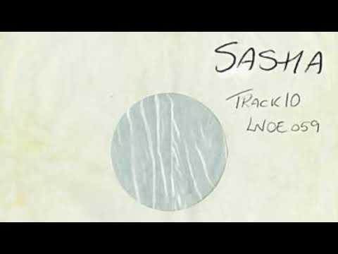 Sasha - Track 10