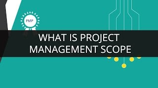 Project Scope Management | What is Project Scope | Project Management WBS | PMP Training | Edureka