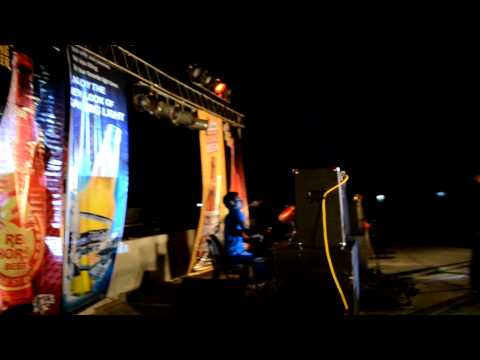 Groundead Band in Lupon