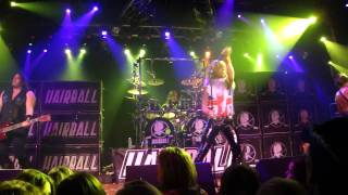 Hairball - Pour Some Sugar On Me