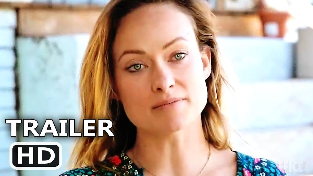HOW IT ENDS Trailer (2021) Olivia Wilde, Cailee Spaeny, Comedy Movie