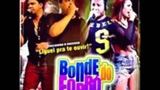 CD BONDE DO FORRÓ 2015 PROMOCIONAL VOL.17 - MÚSICAS NOVAS - ZEZÉ E BRUNO DO FORRÓ