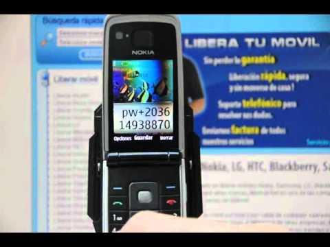 Liberar Nokia 6600 Fold, desbloquear Nokia 6600f de Orange - Movical.Net