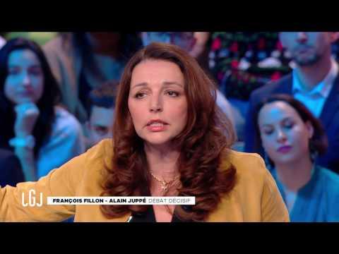 Le coup de gueule de Valérie Boyer - CANAL +
