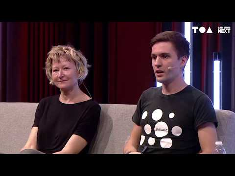 Don't burst my bubble! Will we succeed at decentralized governance? - Panel Discussion #TOA18