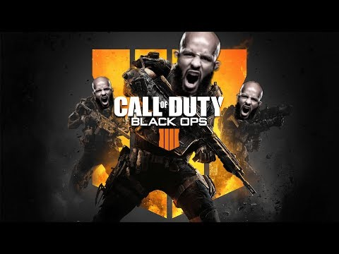 Black Ops 4 Black Out Beta