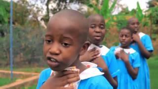 St. Francis Junior School Buddo 2016 New Ugandan Music Video.Youthpath Promo