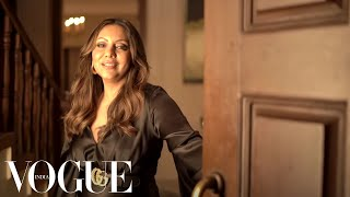 Download Inside Gauri Khan and Shah Rukh Khan's glamorous New Delhi home | Vogue India