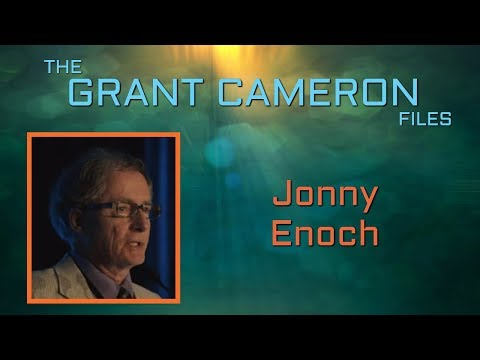 Grant Cameron with guest Jonny Enoch (June 26, 2018)