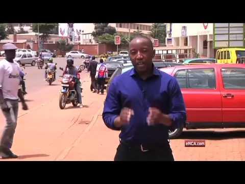 Rwandan economy on the rise