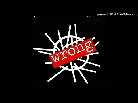 Depeche Mode  Wrong Extended Ending