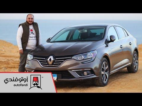 2018 ... 2018 Renault Megane Review
