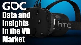 Data and Insights in the VR Market