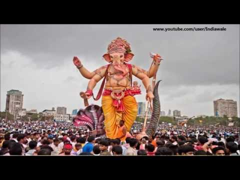 Ganesh Visarjan 2015- Anant Chaturdashi...
