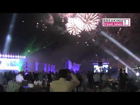 Dubai Expo 2020 Report