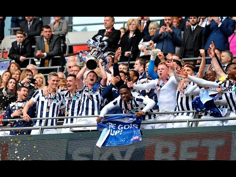 Highlights | Bradford City 0-1 Millwall - Sky Bet League One Play-Off Final