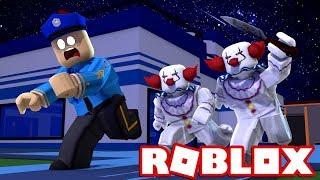 ROBLOX's INDIE PAYASOS APPEAR in ROBLOX's JAILBREAK 😱