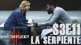 Fear The Walking Dead Season 3, Episode 11 Review