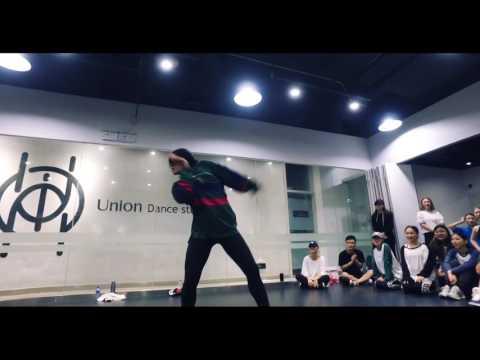Koharu Sugawara choreography 《Bad Blood》